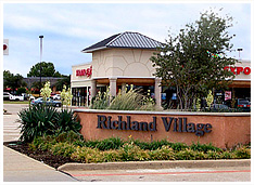 Richland Village, Plano, Texas